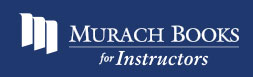 Murach Books for Instructors
