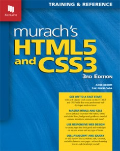 murach's-html5-and-css3-(3rd-ed)