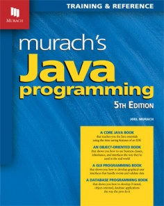 murach's-java-programming-(5th-ed)