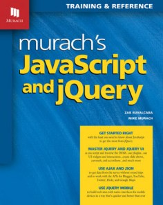 murach's-javascript-and-jquery
